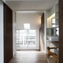 原 宏の住宅事例「千駄木の家」