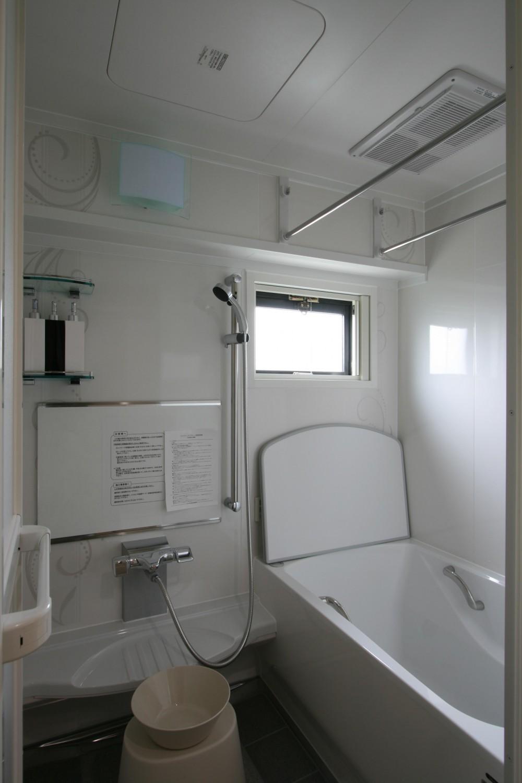 唯一無二のリノベーション CACE.1 (浴室)