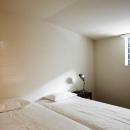 スキップ町家の写真 主寝室