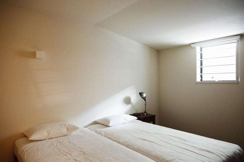 スキップ町家の部屋 主寝室