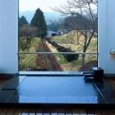 川久保智康建築設計事務所の住宅事例「塩原の週末の家」