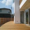 坪井公司の住宅事例「U-chita mihama」