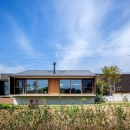 Ryota Sekimotoの住宅事例「緩斜面の家 [2013]」
