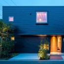 Ryota Sekimotoの住宅事例「FP [2015]」
