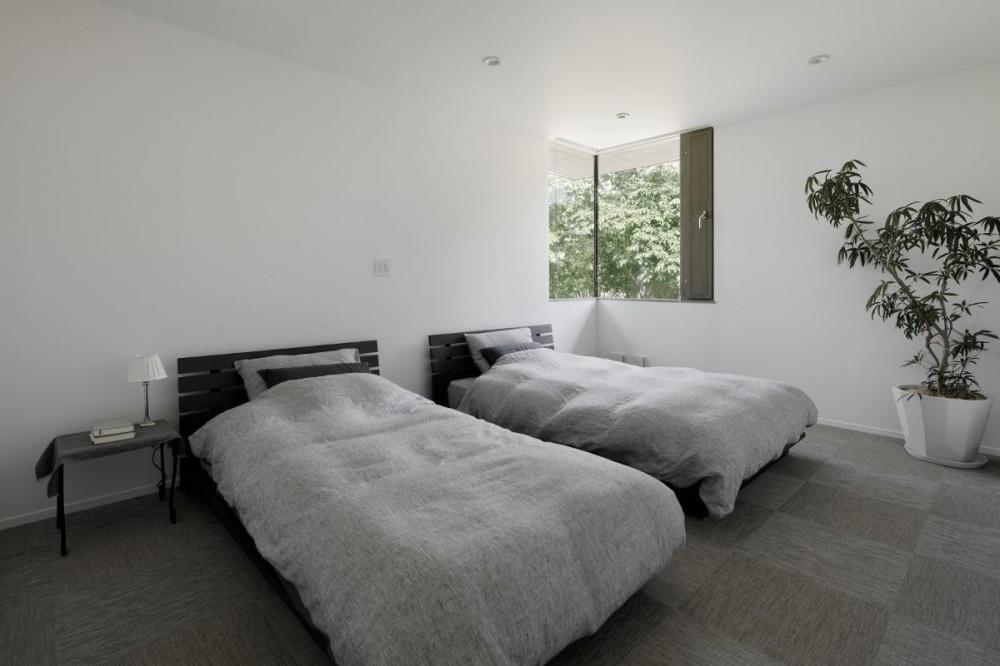 048君津Sさんの家 (寝室)