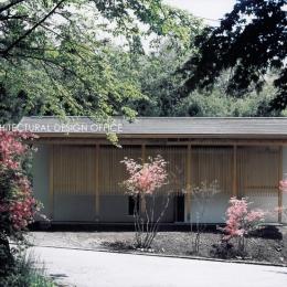 001日光Sさんの家 (外観)