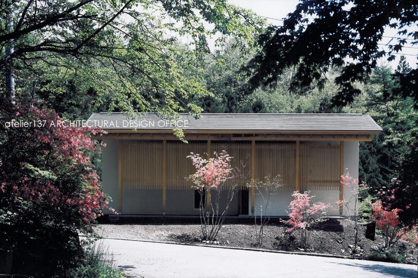 001日光Sさんの家の写真 外観