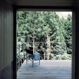 001日光Sさんの家 (浴室)