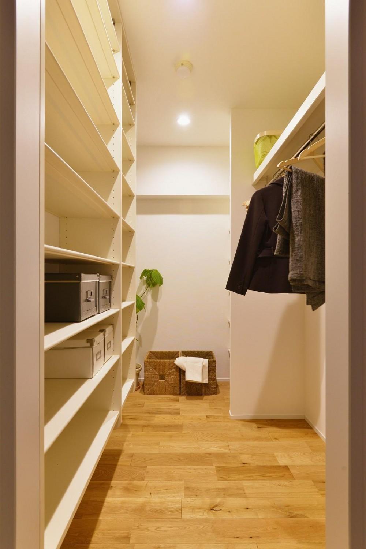 夢工房「横浜市A様邸 ~利便性のよいマンションでリラックス空間を~」