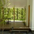 003軽井沢Sさんの家