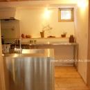 003軽井沢Sさんの家の写真 キッチン