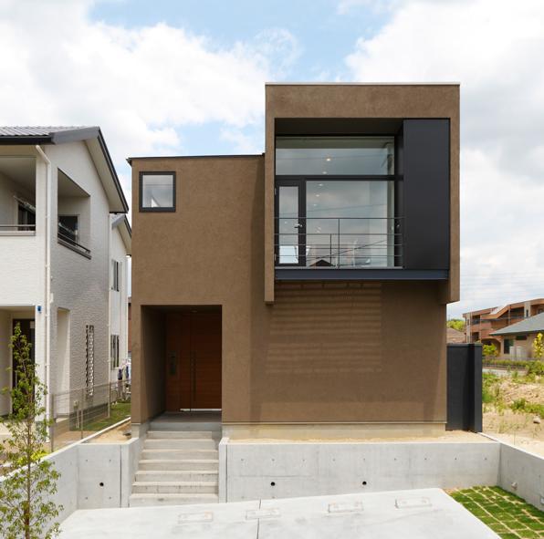 鳴海の家の写真 外観