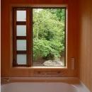 Mさんの家の写真 バスルーム