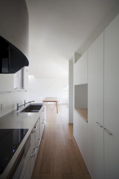 アキシマのいえの写真 キッチン