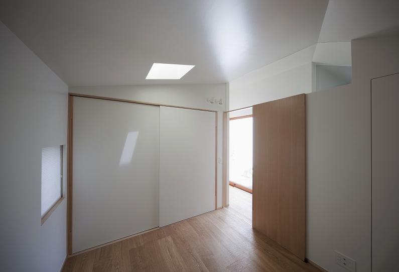 アキシマのいえの写真 洋室