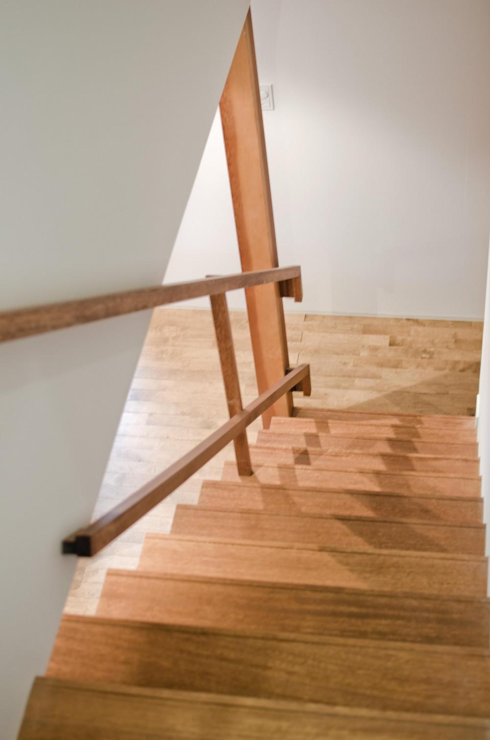 アンドの家 (階段)