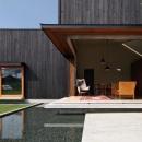 山中祐一郎の住宅事例「伊予三島の家」