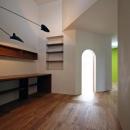 伊予三島の家の写真 スタディ