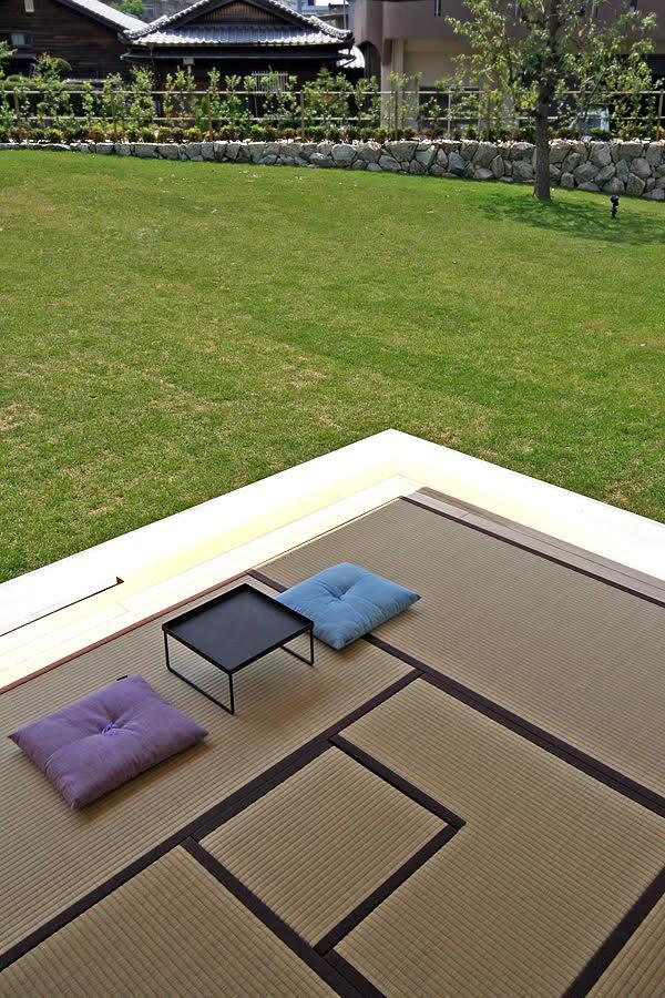 伊予三島の家の写真 和室