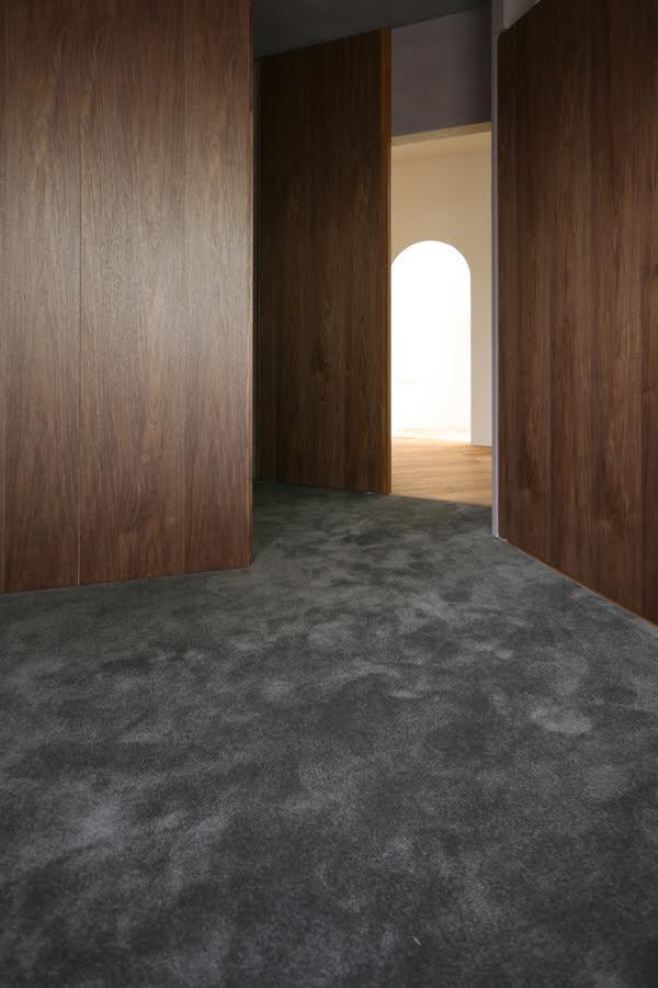伊予三島の家の写真 寝室