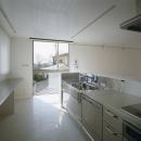 川久保智康建築設計事務所の住宅事例「大林の家」