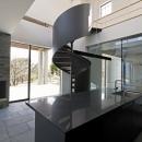 川久保智康建築設計事務所の住宅事例「那須の家」