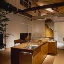 近田玲子デザイン事務所 高永祥の住宅事例「W邸」