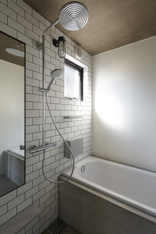 森町の家の写真 バスルーム