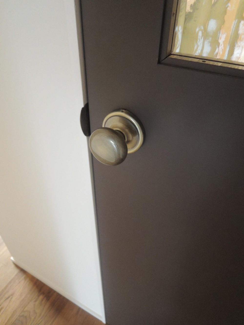 H様邸 (Door)