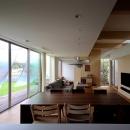 小島光晴の住宅事例「群馬県太田市 House M -3つのリビング-」