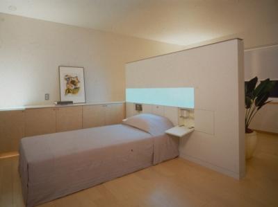 部屋 (W邸)
