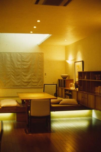 S邸 (部屋)