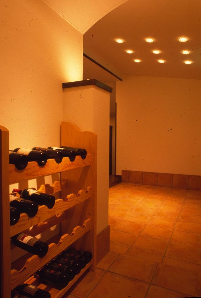 ペンション「ア・ドマーニ」の部屋 部屋