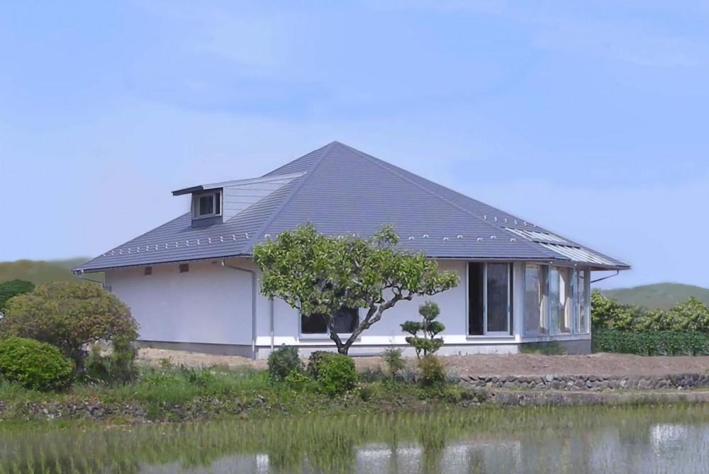 SSD建築士事務所株式会社 瀬古智史「サンルームのあるUMSTの舎」
