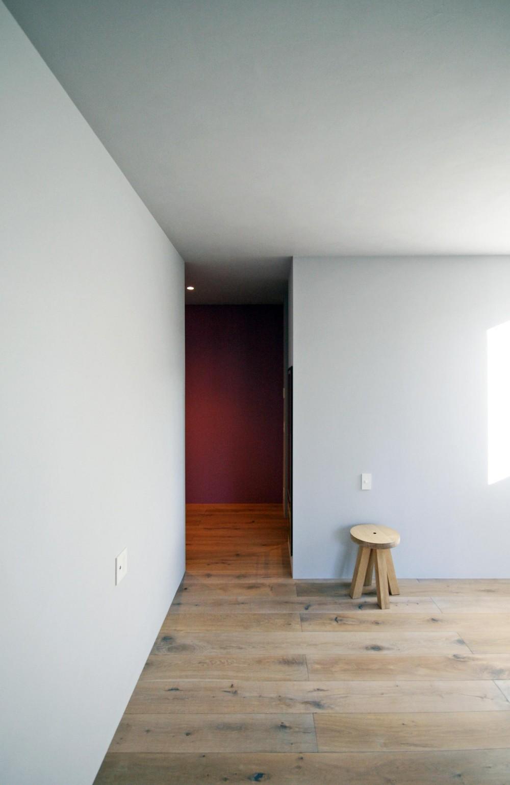 埼玉の家 (個室1)