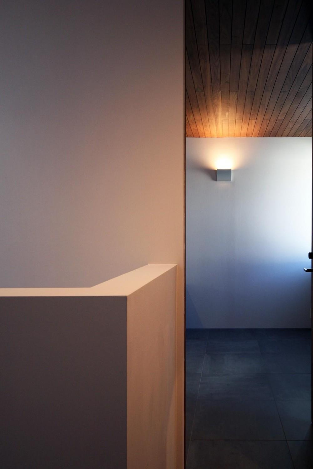 埼玉の家 (個室3)