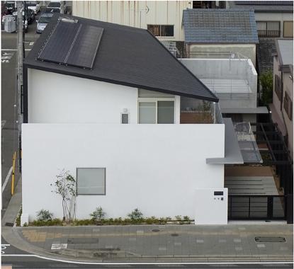 A邸 (外観)