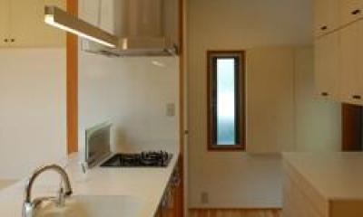 キッチン|A邸