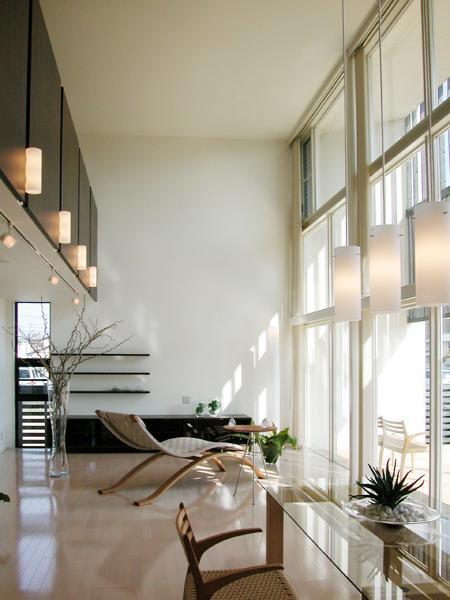 建築家:山本充彦「K邸」