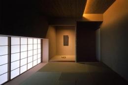 eN arts (和室)