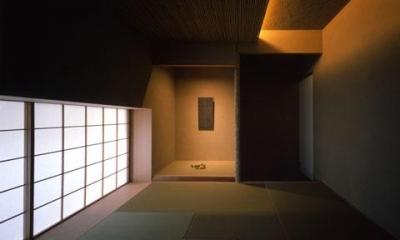 和室|eN arts