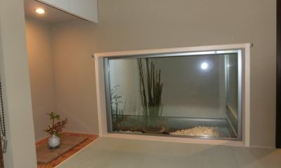 『手わざのコダワリ』と新しい建築技術の融合:東京都杉並区K様邸 (和室)