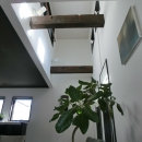 『手わざのコダワリ』と新しい建築技術の融合:東京都杉並区K様邸