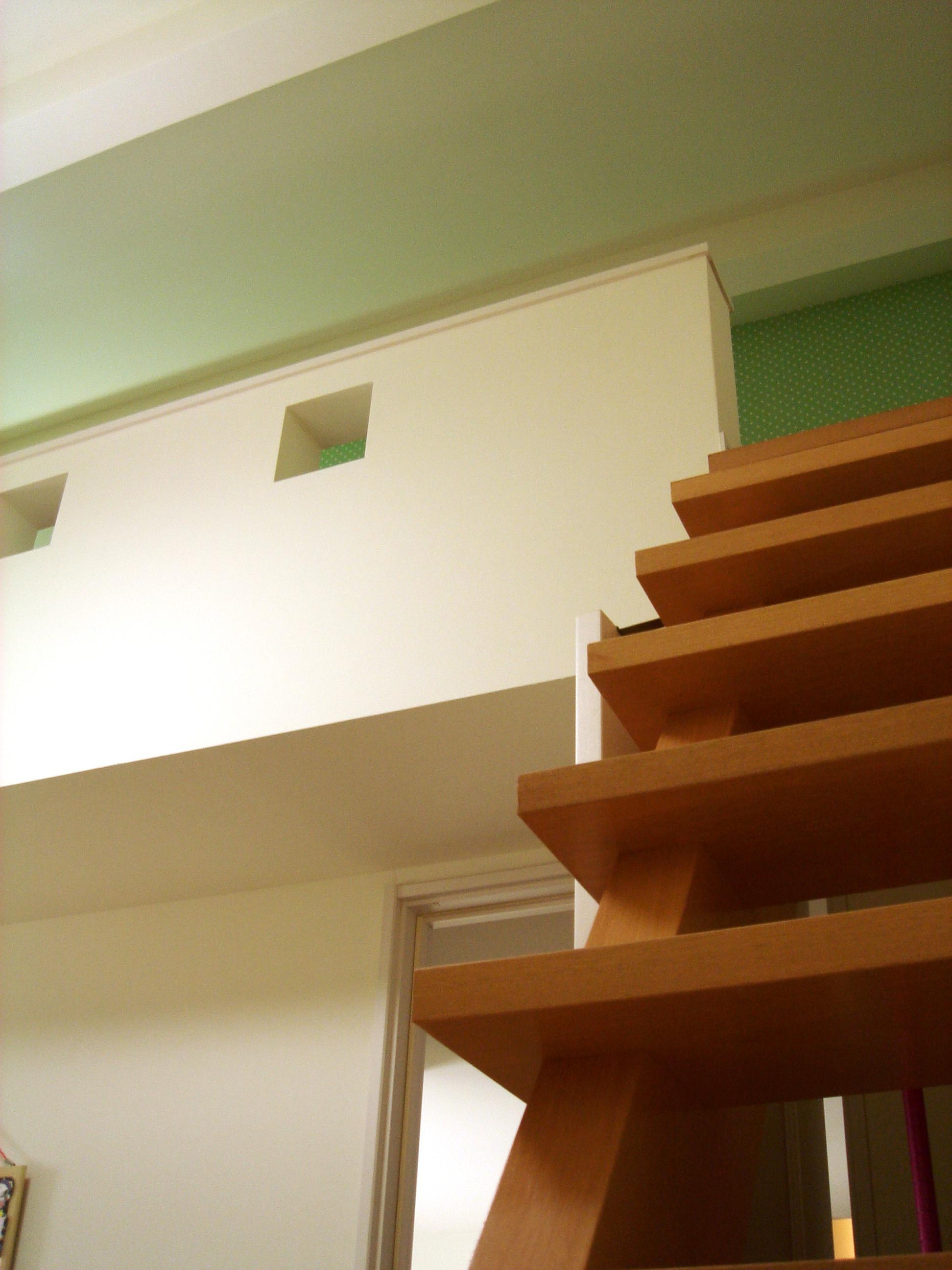 オール電化住宅:千葉県市川市S様邸の写真 ロフト