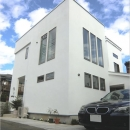 オール電化住宅:東京都国分寺市Y様邸の写真 外観