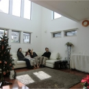 ティーアンドダブリューの住宅事例「オール電化住宅:東京都国分寺市Y様邸」