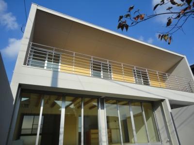 香澄の家 (外観-2)