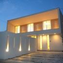 飯沼 竹一の住宅事例「香澄の家」