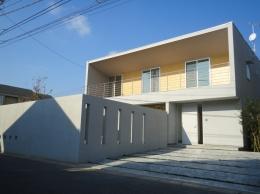 香澄の家 (外観-1)