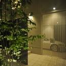 谷津の家の写真 ガレージ